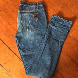 Joe' s Jeans cigarette fit